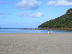 Paradisíaca e exclusiva: Glamurama chega com tudo em Hamilton Island!