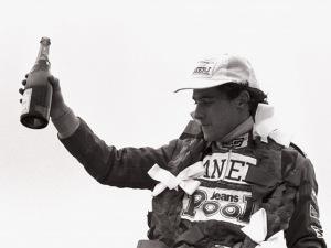 São Paulo vai usar a água para homenagear Ayrton Senna, entenda!