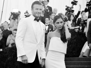 Victoria Beckham confirma festa de 40 anos do marido no Marrocos