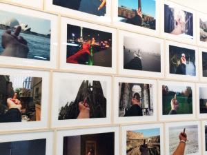 Hit no Instagram, obra do chinês Ai Weiwei na SP-Arte é vendida