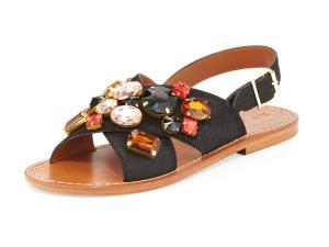 Desejo do Dia: a sandália da Marni para dias em que o mais é mais