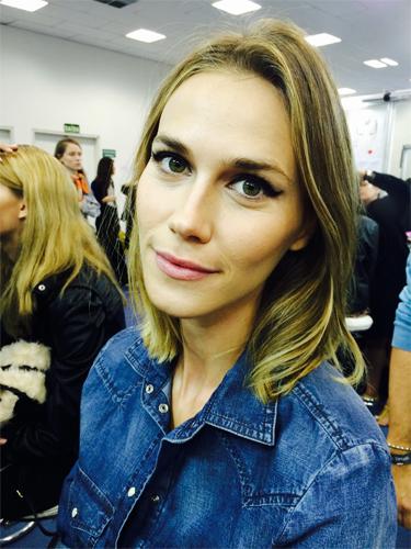 3b2ef70b008f Renata Kuerten conta detalhes sobre nova vida de apresentadora de TV ...