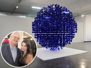 Paulo Proushan elege sua obra preferida da SP-Arte