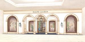 Cidade Jardim recebe primeira loja da Ralph Lauren no Brasil