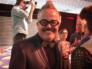 Ronaldo Fraga dá pivô no Minas Trend e entrega novidade de desfile