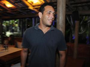 Empresário Sol Miranda abre o feriado em Trancoso com festa. Eba!