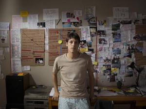 """""""Damos menos importância ao outro"""", diz Fábio Porchat sobre novo filme"""