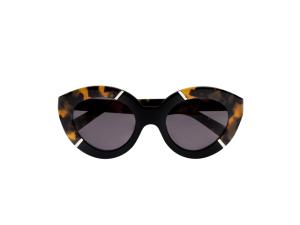 Desejo do Dia  diversão e cor nos óculos Karen Walker b96e0f0ac2