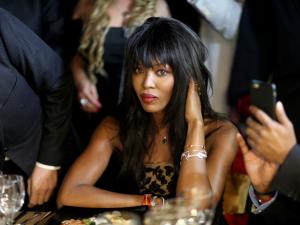 Naomi Campbell vai ao ar com novo reality show sobre sua vida