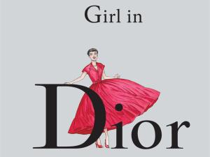 """""""Girl in Dior"""": a vida do estilista contada em quadrinhos. Vem ver!"""
