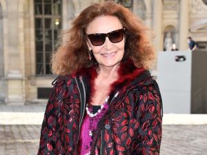 Um papo entre Diane von Furstenberg e Iguatemi São Paulo. Vem!
