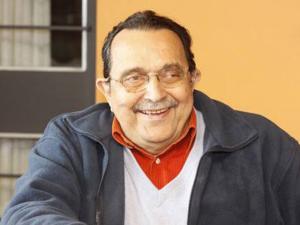 Carlos Araújo, ex-marido de Dilma Rousseff, foi internado às pressas