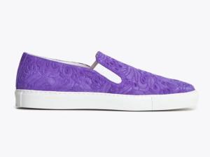 Generic Man e Comme des Garçons se unem para criar sneaker