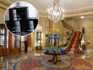 Agora é pra valer: Chanel vai abrir spa no Ritz de Paris
