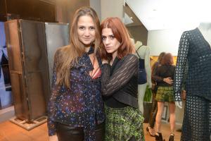 Giuliana Romanno lança coleção de underwear nos Jardins