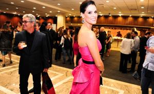 Show de Talentos de Maria Pia Trussardi no Alfa