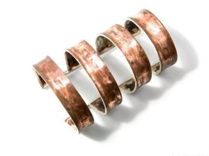Desejo do Dia: para deusas modernas, o bracelete de Mariah Rovery