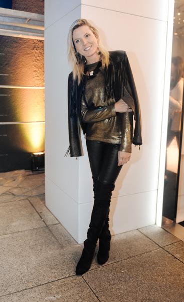 b3bb8904bc9 As glamurettes mais bem vestidas da semana em SP estão aqui! – Glamurama