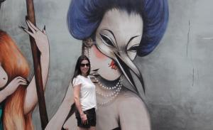 Conexão Miami! Terceiro dia de Passaporte Florense com programas artsy