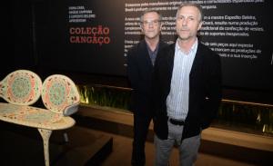 Irmãos Campana lançam coleção na Firma Casa com mestre artesão do Ceará