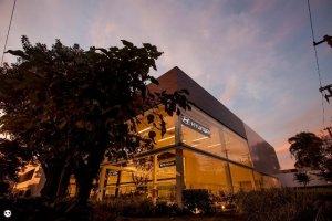 Hyundai: espaço especial para amantes de carros de luxo