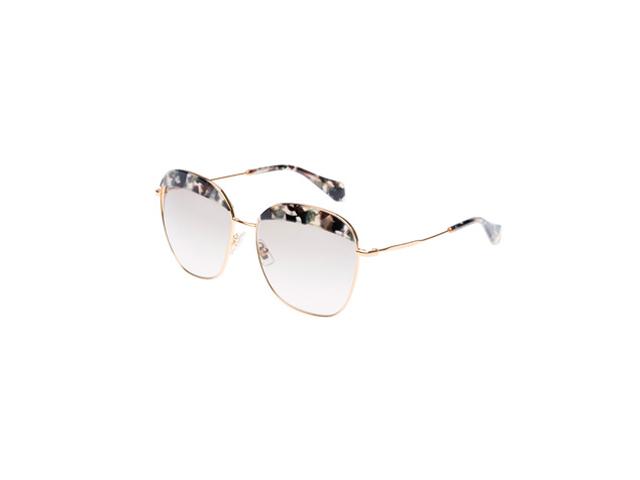 a1025e0a15b6f Desejo do Dia  um toque a mais de charme nos óculos Miu Miu – Glamurama