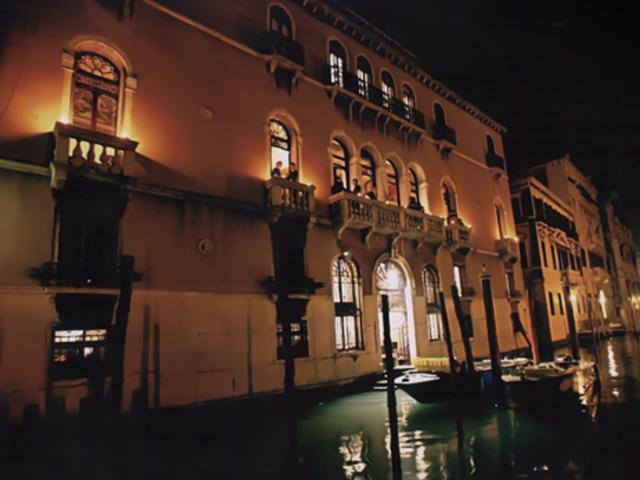 Palazzo Benzon