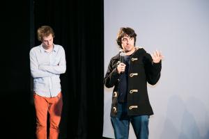 Detalhes do encerramento do Festival de Finos Filmes em SP