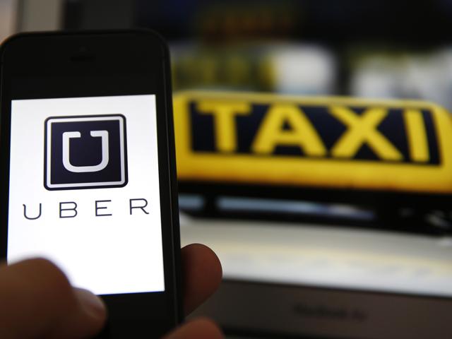 Uber: o app proibidão, mas lucrativo    Créditos: Getty Images