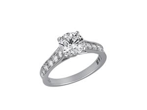 As alianças da Cartier para sonhar com o pedido de casamento