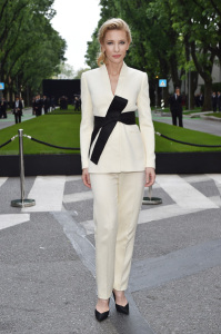 Cate Blanchett assume: já namorou mulheres… e muitas vezes!