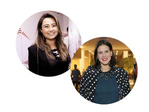Supermães ativar! As dicas de Ciccy Halpern e Karina Sato na Revista J.P