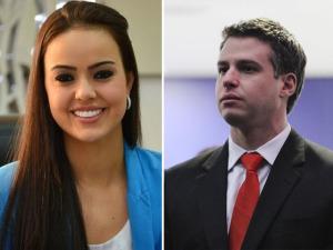 Dupla de deputados mais bem votados engata namoro