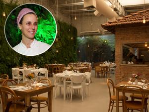 Helena Rizzo cria menu de um dia inspirado em Arnaldo Antunes