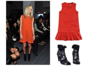 Estilo de Kate Bosworth é a inspiração fashion do fim de semana