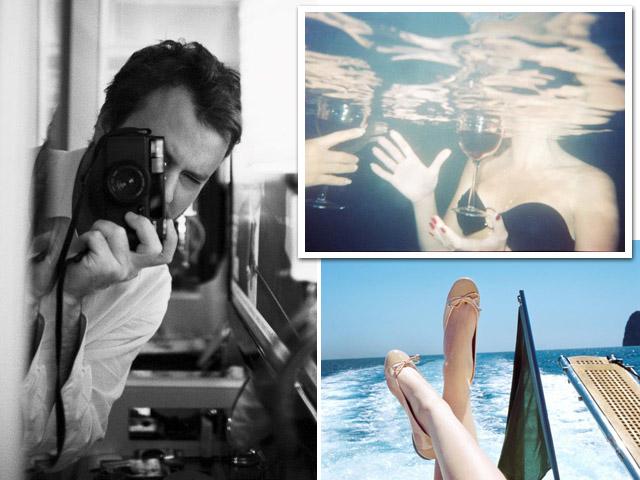 Tinko expõe sua visão do feminino  ||  Créditos: Divulgação