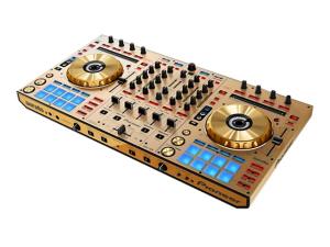 Pioneer lança edição limitada de controladora de DJ. Vem tocar!