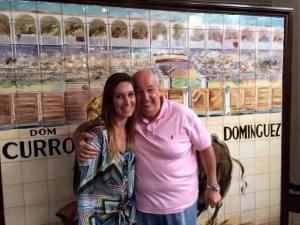 Don Curro se renova ao completar 57 anos. Os detalhes aqui