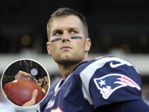 """Tom Brady pode perder contratos com """"escândalo das bolas murchas"""""""