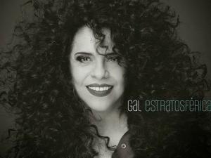 Com letra de Malu Magalhães, Gal lança faixa de seu novo CD