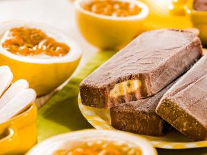 Trufa de maracujá e torta de limão no palitinho? A Monterrey tem!