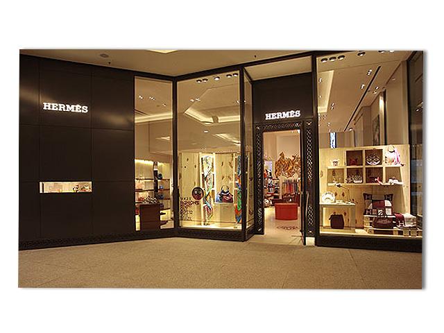 d99c5e1427e Hermès reabre no shopping Cidade Jardim com espaço dobrado – Glamurama