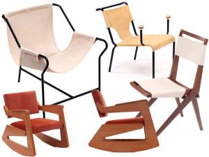 Lá em Casa: design de Lina Bo Bardi ganha reedição da Etel Interiores