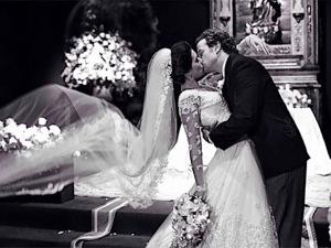 Por dentro do casamento chiqueria de Luciana Moraes e Octavio Domit