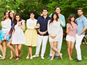 Aplicativo promete bloquear notícias sobre a família Kardashian-Jenner