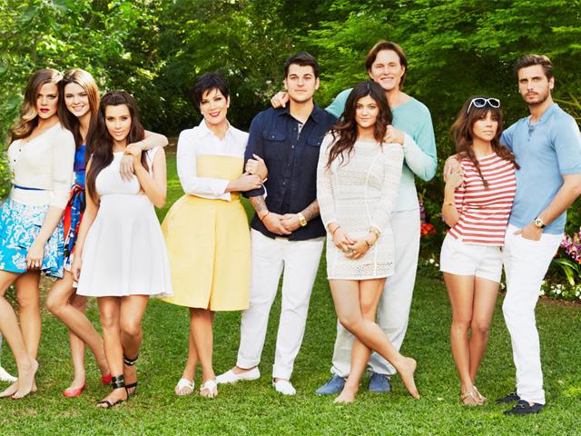 Familia Kardashian-Jenner nunca mais! || Créditos: E!/Divulgação