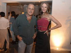 Marcelle Bittar e Juca Drummond não formam mais um casal