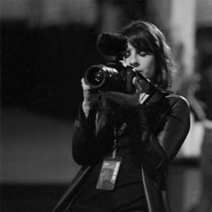 Maria Ribeiro com Los Hermanos: de fã a documentarista