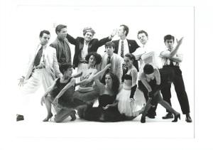 Grupo Marzipan está de volta aos palcos de SP com elenco original