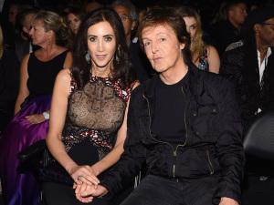 """Paul McCartney escolhe cobertura """"básica"""" para viver em NY"""